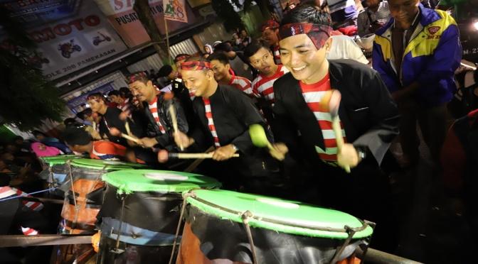 Pamekasan Masuk Daftar 100 Calender of Event Wisata Budaya