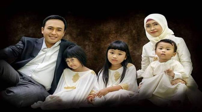 Menuju Keluarga Hebat Ala Islam, Lakukan Tujuh Langkah Ini