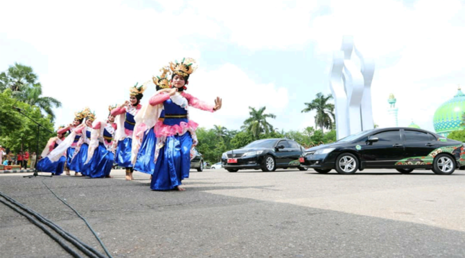 Menguatkan Identitas Pamekasan Sebagai Kota Batik