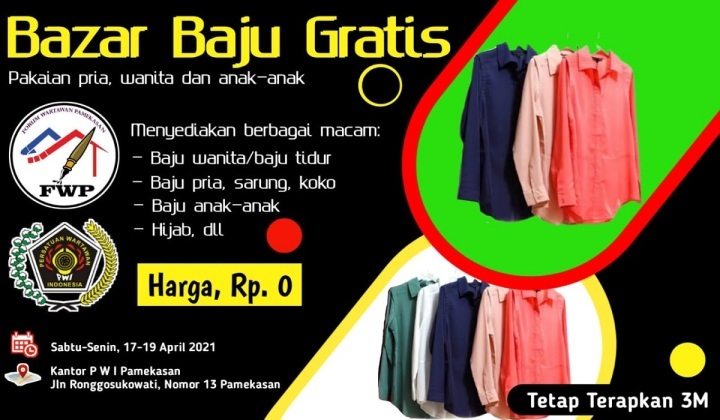 bazar baju