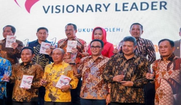 penghargaan Sindo Media